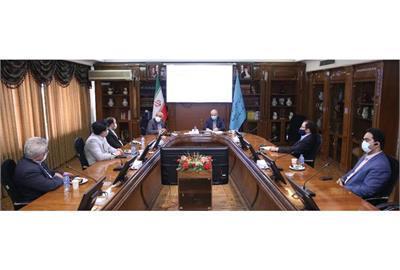 اعلام آمادگی سازمان بازرسی کل کشور برای رفع موانع و کامل تر شدن پایگاه اطلاعات رفاه ایرانیان از سوی سایر دستگاه ها