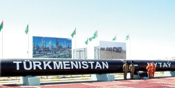 بازپرداخت کامل بدهی ترکمنستان به چین؛ آمار و ارقام چه می گویند؟