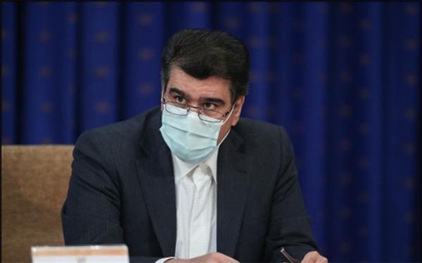 واکنش معزی به ادعای مفقودشدن 200دُز واکسن کرونا