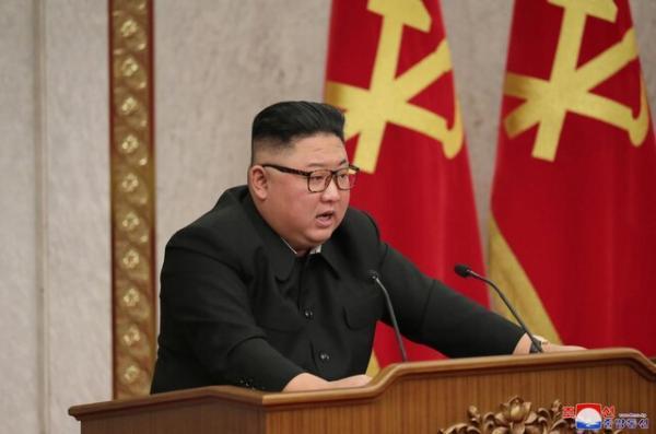 غیبت 24 روزه رهبر کره شمالی از انظار عمومی