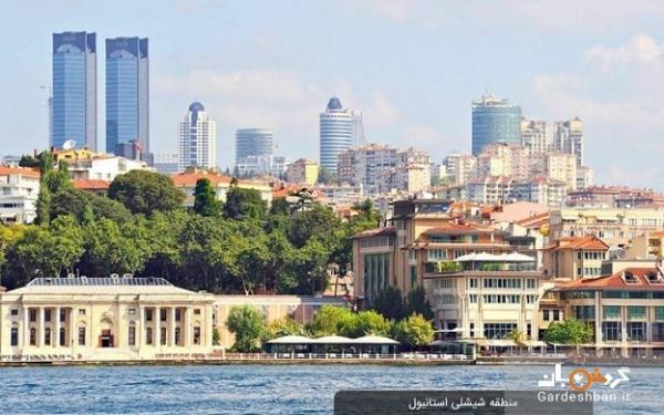 شیشلی؛ منطقه تاریخی و دیدنی استانبول ، تصاویر