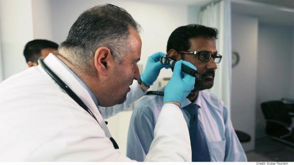 گردشگری پزشکی؛ بیمارانی که از چهارگوشه جهان برای درمان به دوبی می آیند