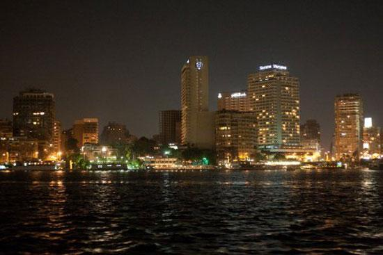 10 شهر شب زنده دار دنیا کدام اند؟!