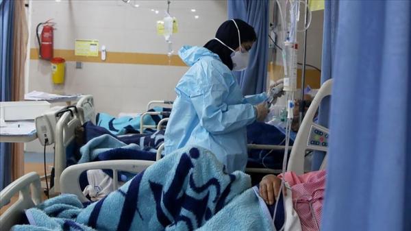 آمار فوتی های کرونا در ایران شنبه 2 مرداد 1400