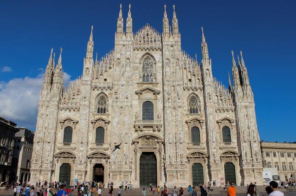7 شهر زیبا به سبک معماری رنسانس در ایتالیا ، فروش بلیط آنلاین هواپیما به ایتالیا