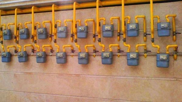بهره مندی 99.5 درصد از خانوار های آذربایجان شرقی از گاز طبیعی