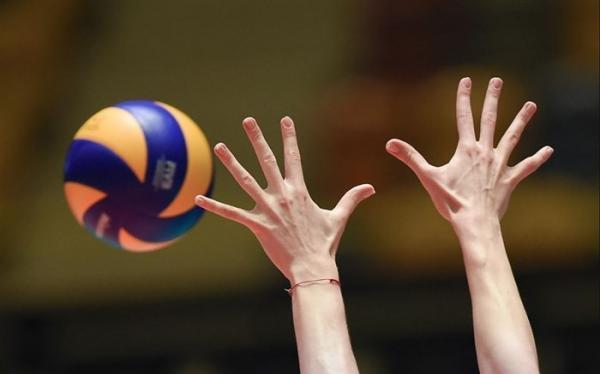 والیبال قهرمانی آسیا؛ پاکستان تاریخ ساز شد