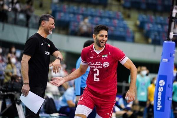 ایران 3 ، پاکستان صفر، پیروزی شاگردان عطایی مقابل شاگردان محمدی راد در بازی سوم