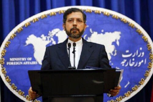 تور گرجستان ارزان: واکنش وزارت خارجه به بدرفتاری نیروهای مرزبانی گرجستان با ایرانیان