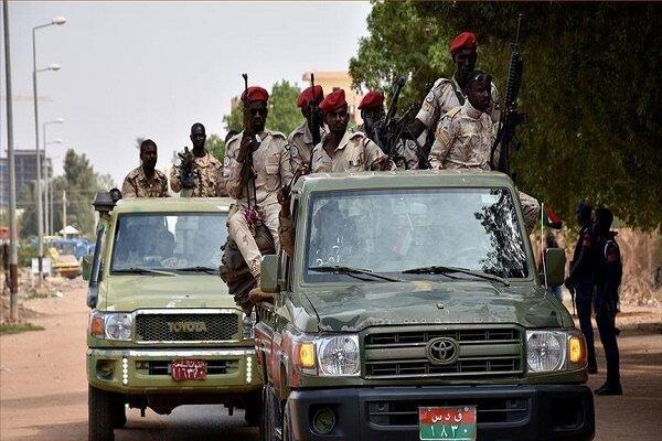 عامل کودتای سودان معرفی گردید