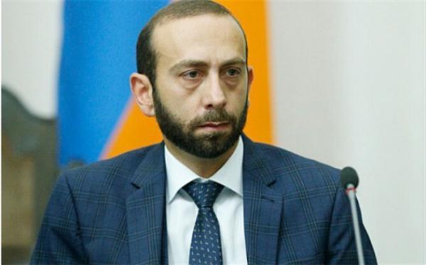 تور ارمنستان: وزیر امور خارجه ارمنستان وارد تهران شد