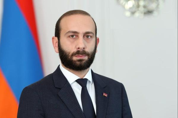تور ارمنستان: وزیر خارجه ارمنستان وارد تهران شد