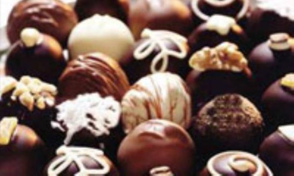 شش دلیل برای خوردن شکلات