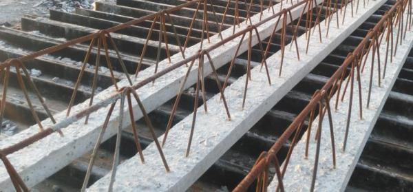 مقاله: تیرچه چیست و چه نقشی در ساخت ساختمان دارد؟